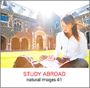 素材集:natural images 41 STUDY ABROAD