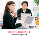 素材集:natural images 44 BUSINESS SCENE 1
