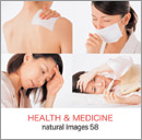 素材集:natural images 58 HEALTH & MEDICINE